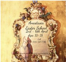 Anastasia Easter School