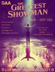 The Greatest Showman Su..