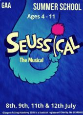 Seuss Summer School